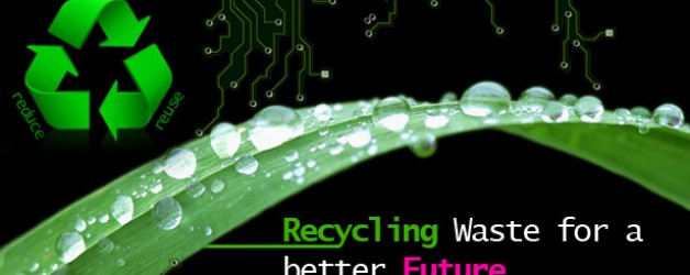 e Waste recycling  through EP WASTE MANAGEMENT
